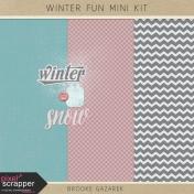 Winter Fun Mini Kit