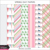 Spring Day Papers