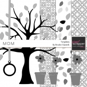 Mom Templates Kit