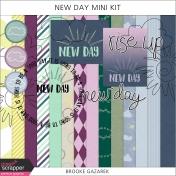 New Day Mini Kit
