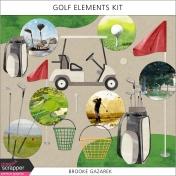 Golf Elements Kit