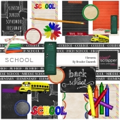 School Elements Kit