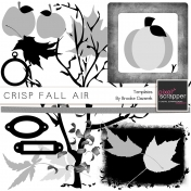 Crisp Fall Air Templates