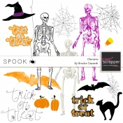 Spook Elements 01 Kit