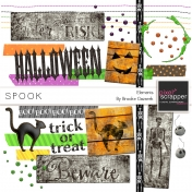 Spook Elements 02 Kit