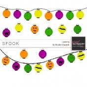 Spook Lanterns Kit
