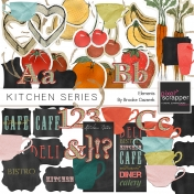 Kitchen Elements Kit