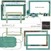Miracle Frames Kit