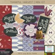 Thankful Harvest Mini Kit