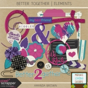 Better Together- Elements