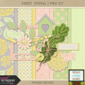 Sweet Spring Mini Kit