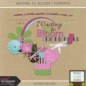 Waiting to Bloom- Elements