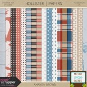 Hollister- Papers