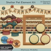 Shelter Pet Element Kit