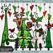 Be Merry Element Kit