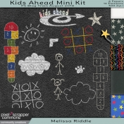 Kids Ahead Mini Kit