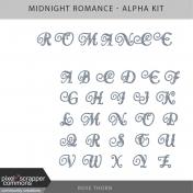 Midnight Romance- Alpha Kit