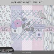 Morning Glory- Mini Kit