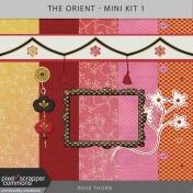 The Orient- Mini Kit 1