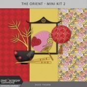 The Orient- Mini Kit 2