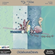 My Tribe - March 2020 blog train