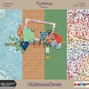 Kumbaya - June 2020 blog train