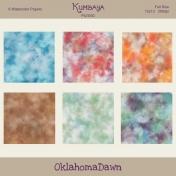 Kumbaya- Watercolor Papers