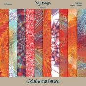 Kumbaya- Xtra Paper Kit