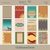 Santa Fe Cards