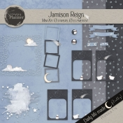 Jamison Reign Mini Kit