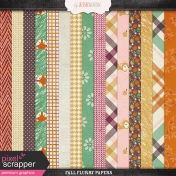 Fall Flurry Papers