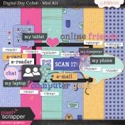Digital Day Collab- Mini Kit
