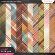 Orchard Traditions - Plaid Papers