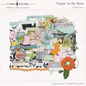 Singin' in the Rain Elements