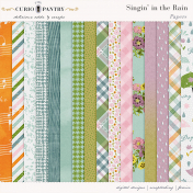 Singin' in the Rain Papers
