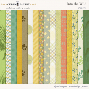 Into the Wild Papers