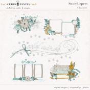 Snowhispers Clusters