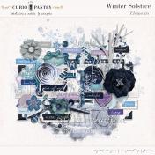 Winter Solstice Elements