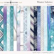Winter Solstice Papers