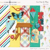 Go Out & Play Mini Kit
