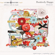 Positively Happy Elements