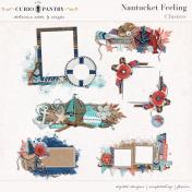 Nantucket Feeling Clusters