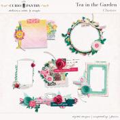 Tea in the Garden Clusters