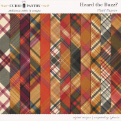 Heard the Buzz? Plaid Papers