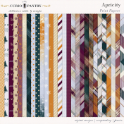 Apricity Print: Papers