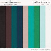 Healthy Measures Solid Papers