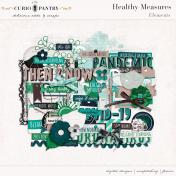 Healthy Measures Elements