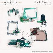 Healthy Measures Clusters