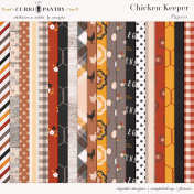 Chicken Keeper Papers