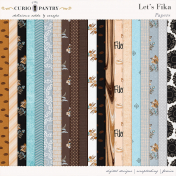 Let's Fika Papers